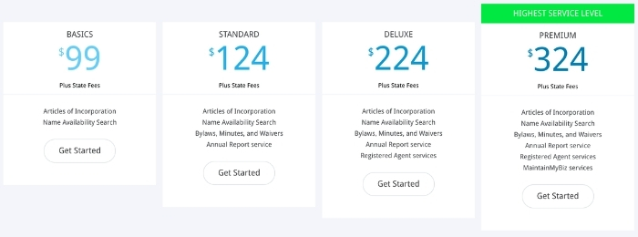MyCorporation-Packages-and-Pricing -1